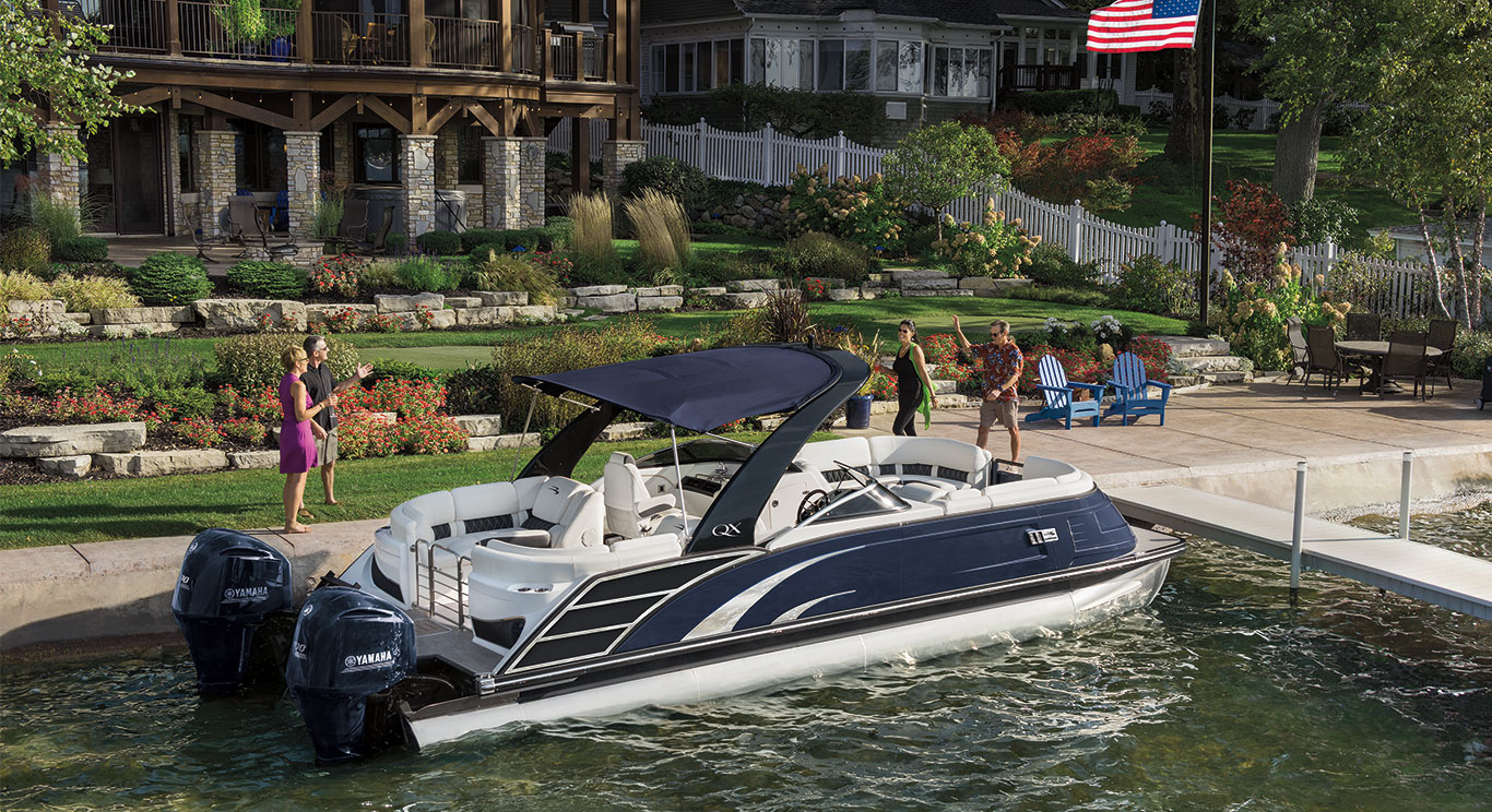 Luxury_Pontoon_Boats_2018_QX